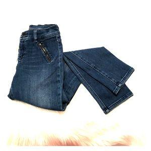 SOHO High Waisted Legging Jegging Jeans Super Soft
